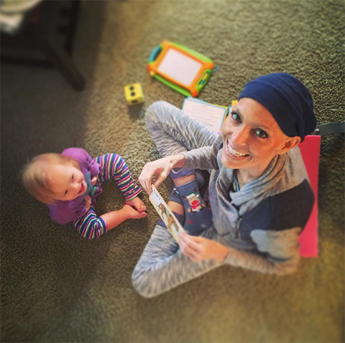 Rory Feek Shares Touching Story of Joey's Best Friend