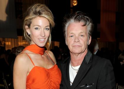 John Mellencamp Has Filed For Divorce