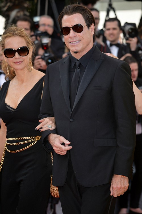 John Travolta and Kelly Preston Divorce - Break Scientology Stranglehold?
