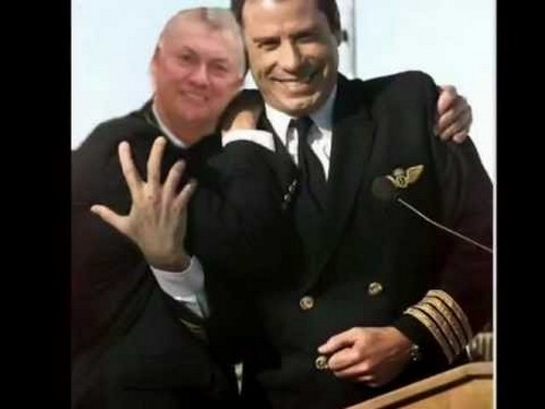 John Travolta and Doug Gotterba: Gay Love Affair Tell-All or Fan Fiction?