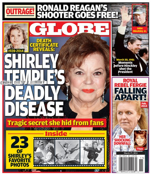 GLOBE: Ronald Reagan's Shooter Goes Free - Public Outcry As John Hinckley Jr. Released and Unsupervised (PHOTO)