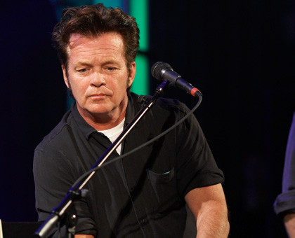 John Mellencamp Dating Meg Ryan?