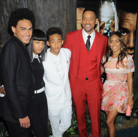 Jada Pinkett Smith & Will Smith's Marriage: How Much Longer Will This Power Couple's Romance Survive?
