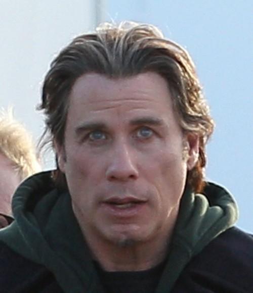 John Travolta Seeks Custody in Divorce Battle: Kelly Preston Bails On Family to Revive Career