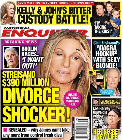 John Travolta and Kelly Preston Divorce and Custody Battle: John Threatens to Take Kids (PHOTO)