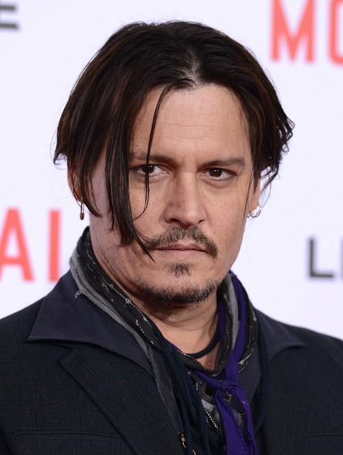 Johnny Depp Splits From Film Agent Tracey Jacobs - Career Officially Implodes After Series Of Tragic Movie Flops!