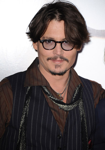 Will Johnny Depp Leave Vanessa Paradis For His Co-Star Eva Green?