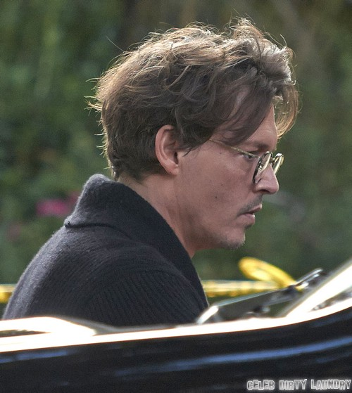 Johnny Depp Reveals Addiction to 'Self-Medication', Claims He Was Never An Alcoholic