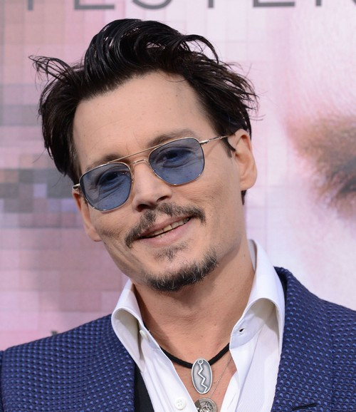 Johnny Depp Murder Case Subpoena Issued