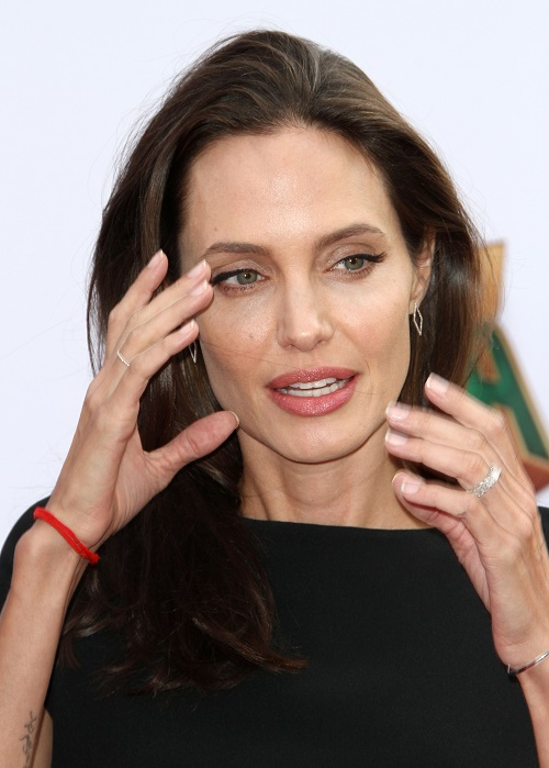 Angelina Jolie Shut Out By Hollywood: Angie Furious Over Alicia Vikander 'Tomb Raider' Reboot