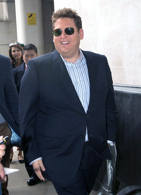 Jonah Hill Continues Dishing Hateful Language - This Time He Offends The Jewish Community!