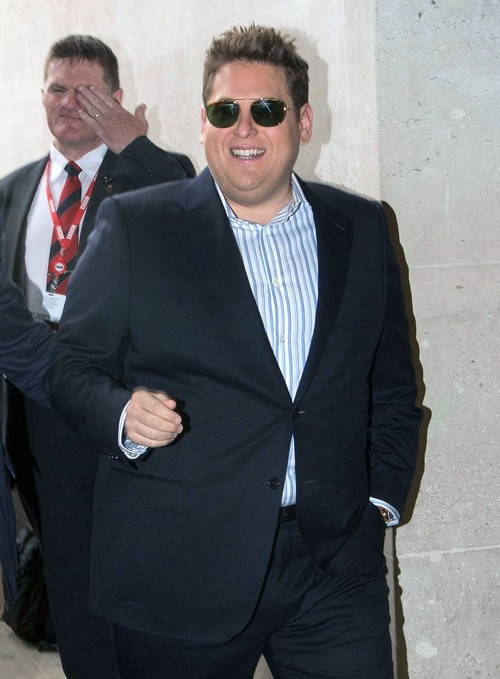 Jonah Hill Apologizes For Homophobic Slur To Paparazzo - Should He Be Forgiven? (POLL)