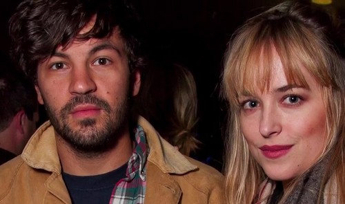 Dakota Johnson And Jordan Masterson Split Coming, He's Getting Jealous As She Gets Famous