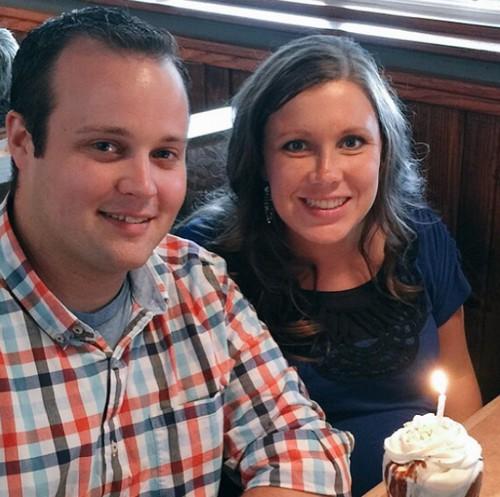 Josh Duggar and Anna Duggar Get Marriage Counseling - Will It Help?