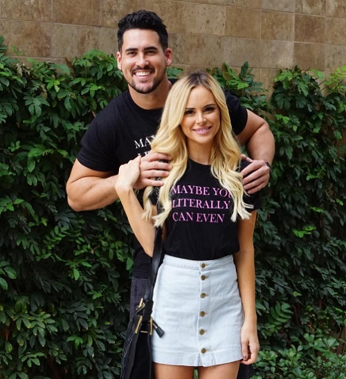 Josh Murray And Amanda Stanton Drama Continues: Bachelor In Paradise Couple Trying To Land Spin-Off Show?