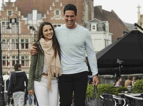 The Bachelorette 2014 Andi Dorfman Chose Josh Murray Winner At The Last Minute - After Picking Nick Viall First