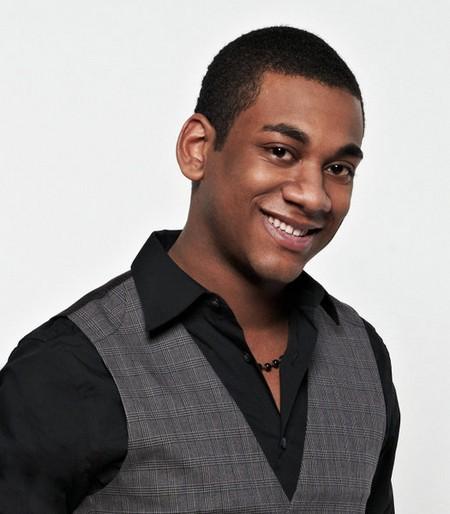 Joshua Ledet Eliminated from American Idol 2012!