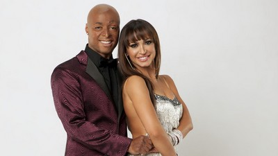 Dancing With The Stars J.R. Martinez's Paso Doble and Argentine Tango Performance Video 11/14/11