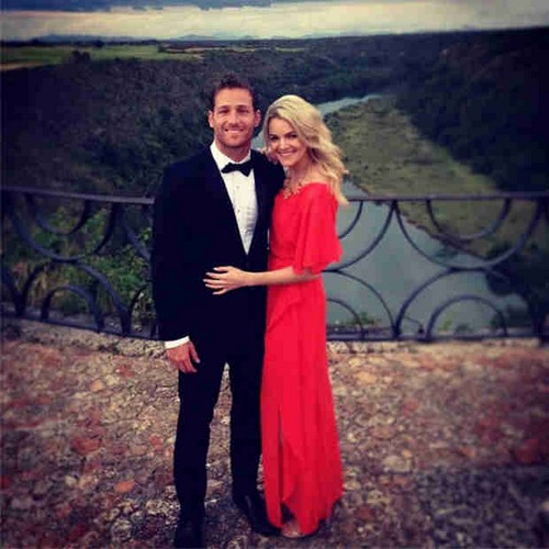 'Bachelor' Juan Pablo and Nikki Ferrell Dancing With the Stars Taping - Hate Each Other!