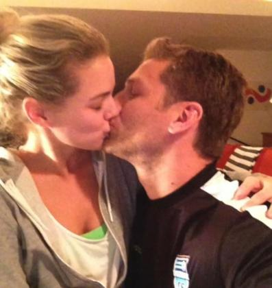 Juan Pablo Dating Lena Lowell - Cheating On Nikki Ferrell Again - BAD BACHELOR!
