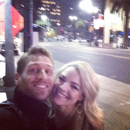 Juan Pablo And Nikki Ferrell Have a Genuine Date - In Love At Last