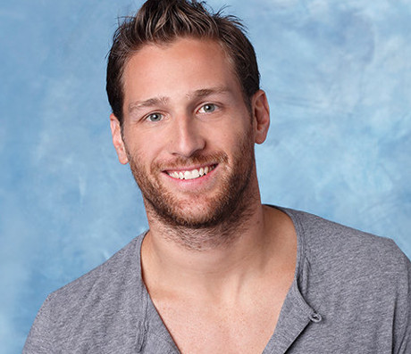 Bachelor Juan Pablo Spotted Frolicking in Miami with Hot Blonde Model Nikki Ferrell -- Are they Engaged?