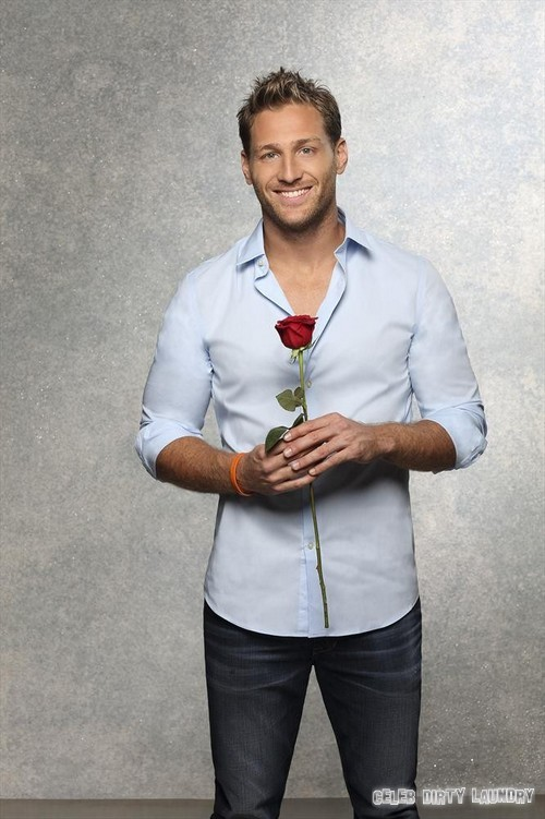 The Bachelor Juan Pablo Galavis Deadbeat Dad: Wouldn't Help Support Daughter and Pay Court-Ordered Child Support