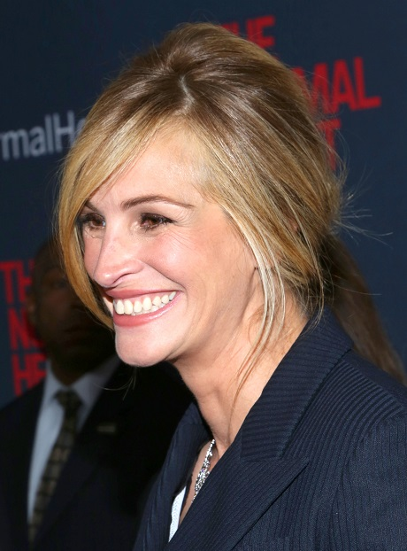 Julia Roberts Gets Flirty With Mark Ruffalo - Is She Cheating On Husband Daniel Moder?