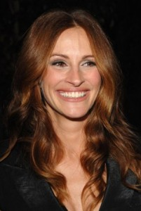 Julia Roberts Mad! Julia Roberts Smash!