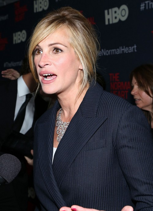 Julia Roberts and Danny Moder Divorce - Husband Claims Julia's a Bully and Ice Queen!