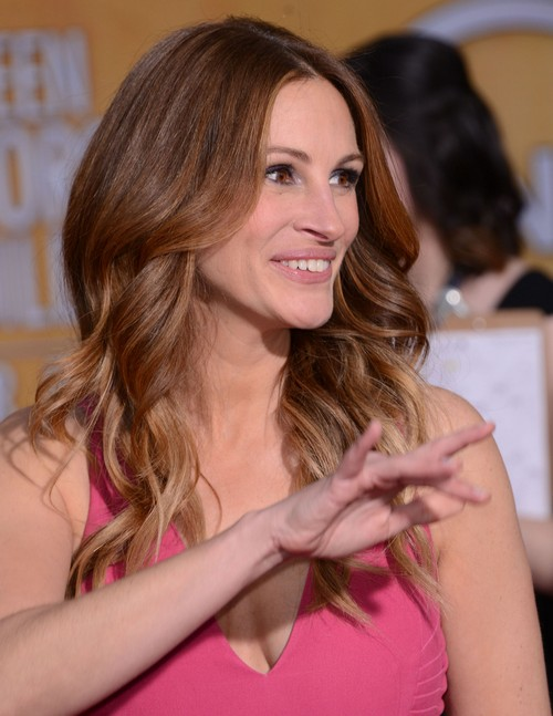 "Nancy Motes Said About Julia Roberts ""America's Sweetheart is a B***h"" Before Suicide Drug Overdose Death"