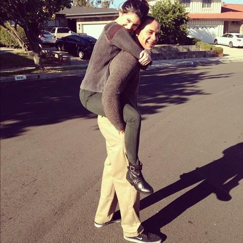 Kendall Jenner's Boyfriend, Julian Brooks, Discovered at Malibu Beach House