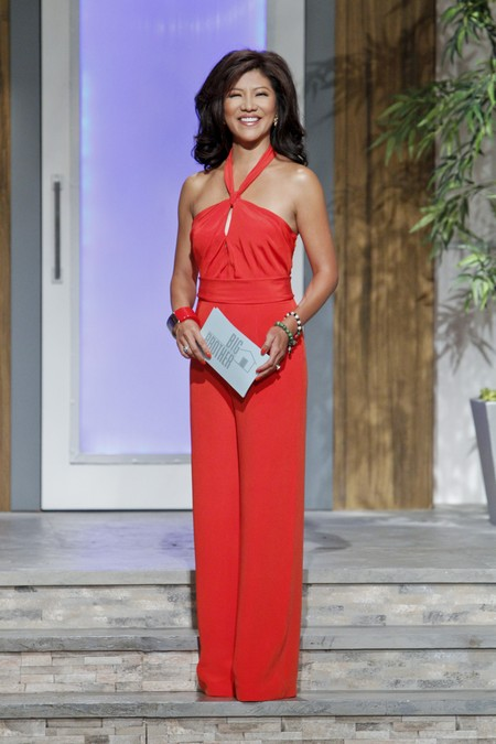 Julie Chen, Usual Daytime Talk Show Nice Girl, Bashes Jenny McCarthy and The View!