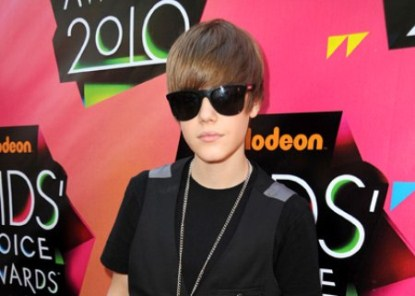 Justin Bieber To Work With Country Group Rascal Flatts