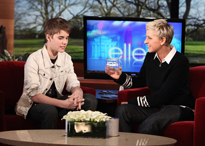 Justin Bieber's Hair Sells For $40,000 On Ebay!