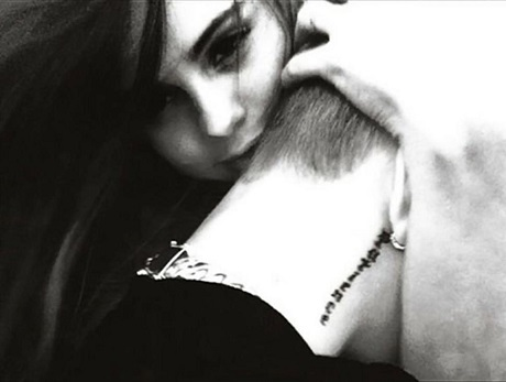 Justin Bieber Shares Loving Selena Gomez Instagram Picture But Quickly Deletes It! (PHOTO)
