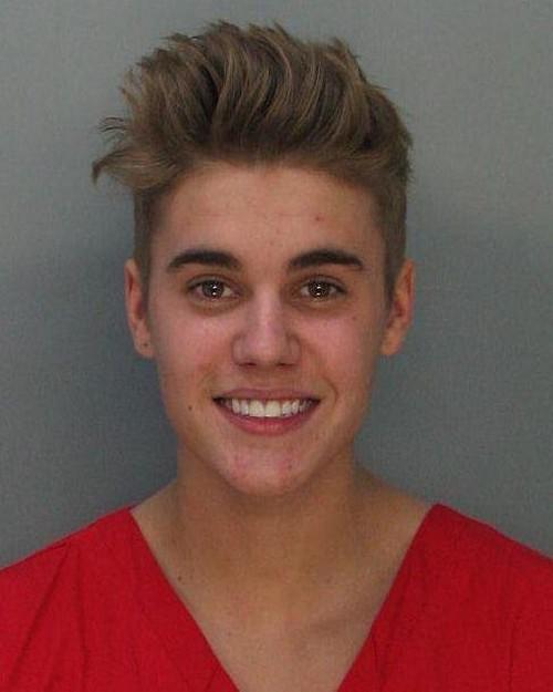 Justin Bieber and Khalil Sharieff Fool Around
