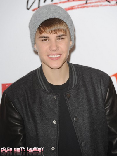 Justin Bieber Agrees To Take A Paternity Test That Will Shut Maria Yeater Down