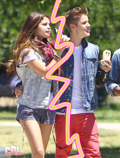 Justin Bieber Erases Selena Gomez From His Art and Life: They Are OVER!