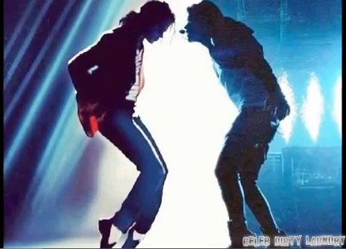 Justin Beiber Collaborates With Michael Jackson On New Song 'Slave To The Rhythm'