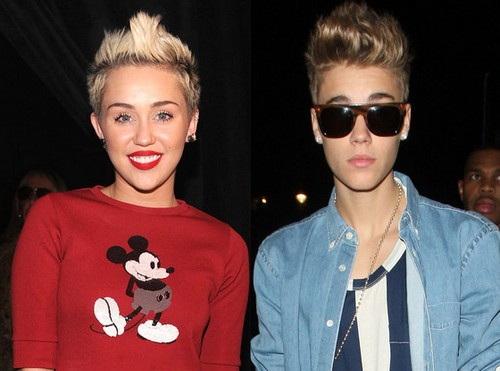 Justin Bieber And Miley Cyrus Hookup Led To Selena Gomez Drug and Booze Tailspin And Rehab
