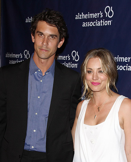 Kaley Cuoco and Ryan Sweeting Divorce Looms - Too Much Drinking and Partying