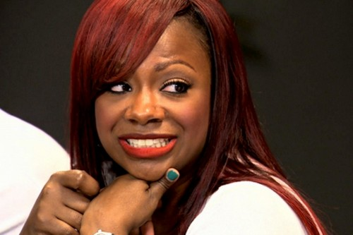 Real Housewives of Atlanta Kandi Burruss Attacks Castmates For Insulting Fiance Todd Tucker