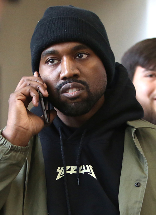 Amber Rose Shuts Down Kanye West - Reveals Top Secret Fetish - Yeezy & Wiz Khalifa's Twitter Feud Fizzles Out