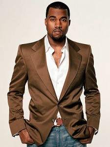 Kanye West?s $180,000 Tiret Watch