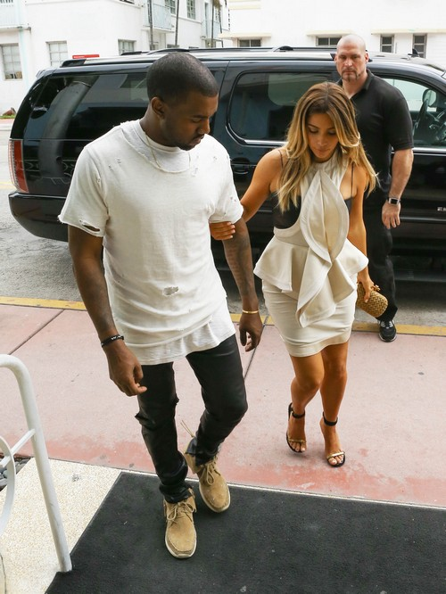 Kim Kardashian Freaks as Kanye West's New Assistant is a Younger and Thinner Look-alike