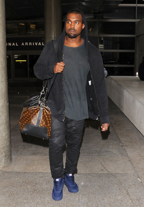 Kanye West & Kris Jenner Drama Escalates to New Heights -- Kanye Wants Kris Out of His Life for Good!