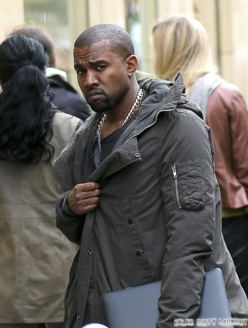 Miley Cyrus And Kanye West Cheating on Kim Kardashian: Having an Affair?