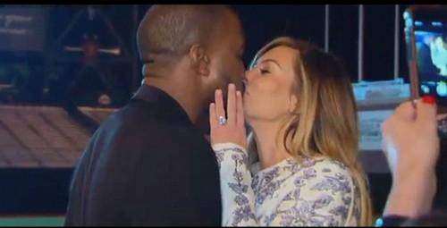 "Kanye West: ""Media Hate Me Becuse I'm With Kim Kardashian and Black"""
