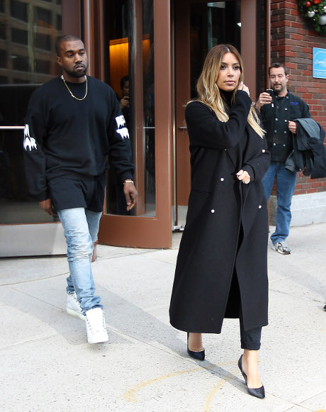 Kanye West Boycotts Fashion Industry, Demands he be Treated like the GOD he is!
